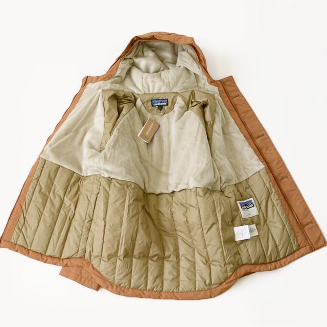 ◯Patagonia [パタゴニア正規代理店] Boys\' Insulated Isthmus Jacket [68045] ボーイズ・インサレーテッド・イスマス・ジャケット_f0051306_18441726.jpg