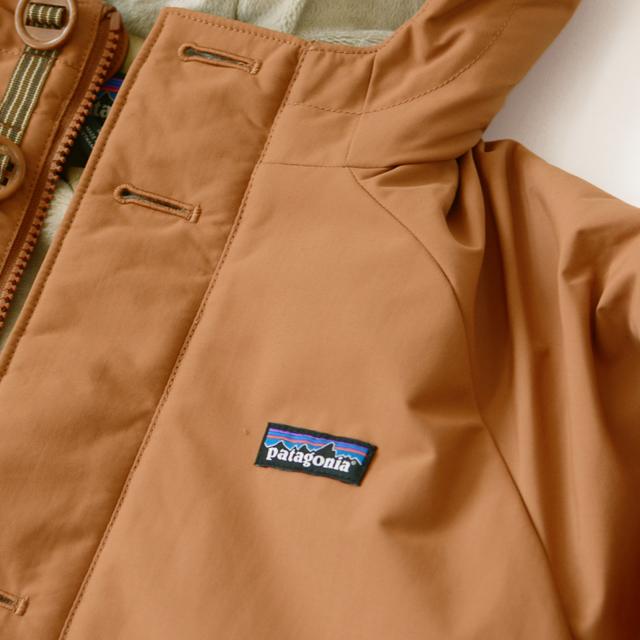 ◯Patagonia [パタゴニア正規代理店] Boys\' Insulated Isthmus Jacket [68045] ボーイズ・インサレーテッド・イスマス・ジャケット_f0051306_18441782.jpg