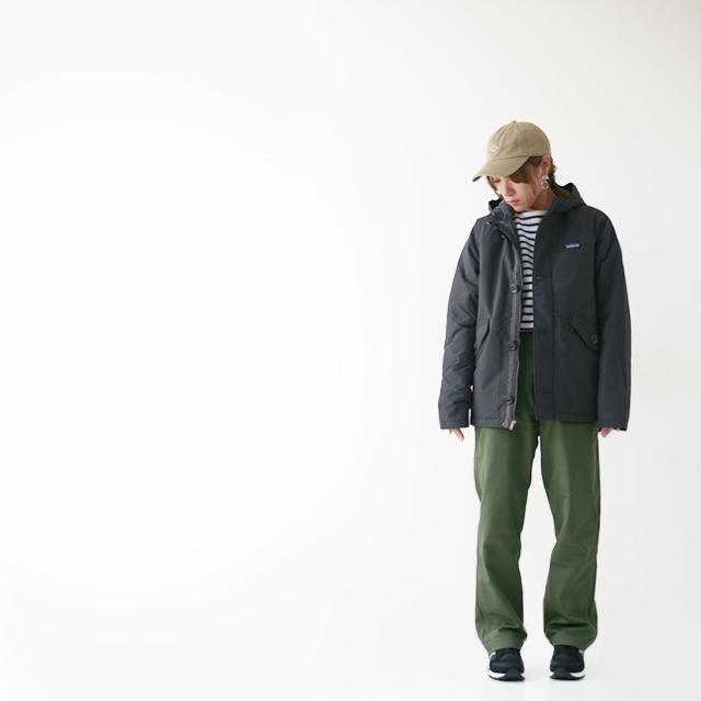 ◯Patagonia [パタゴニア正規代理店] Boys\' Insulated Isthmus Jacket [68045] ボーイズ・インサレーテッド・イスマス・ジャケット_f0051306_18444983.jpg