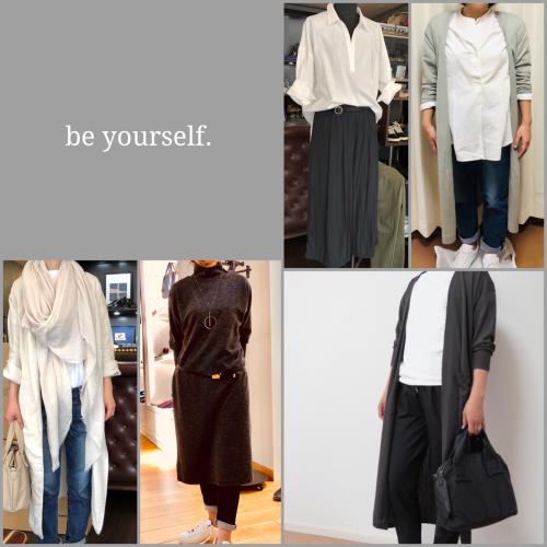 自分らしい服とは。自己紹介も兼ねて…2019.08._d0336521_22204904.jpg
