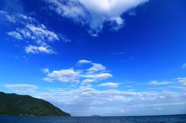 奥琵琶湖でのんびり 滋賀旅行_f0209122_10424069.jpg