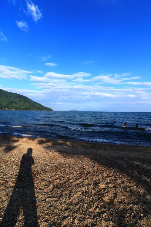 奥琵琶湖でのんびり 滋賀旅行_f0209122_10472975.jpg