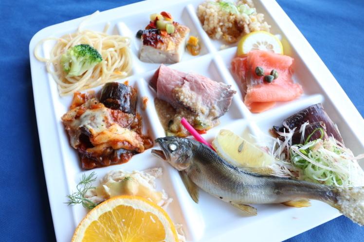 奥琵琶湖でのんびり 滋賀旅行_f0209122_10503554.jpg