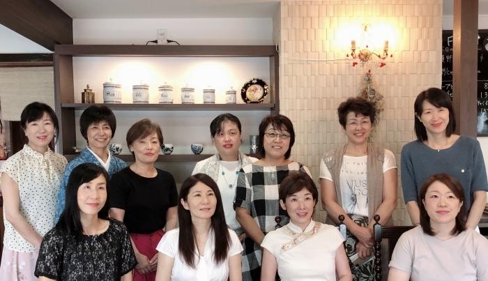 中国茶会@秋田 しょくでんぷの里_a0169924_15093578.jpeg