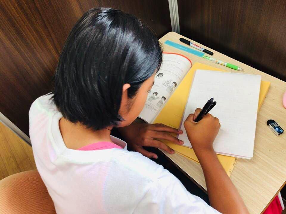 【沖縄東】テスト対策 午前の部_b0219726_11490715.jpg