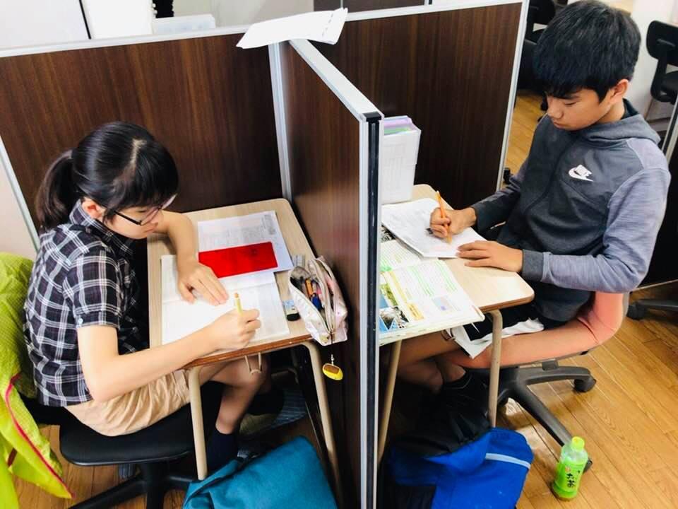 【沖縄東】テスト対策 午前の部_b0219726_11490907.jpg