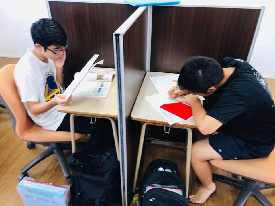【沖縄東】テスト対策 午前の部_b0219726_11491392.jpg