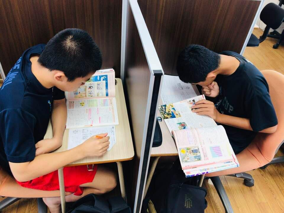 【沖縄東】テスト対策 午前の部_b0219726_11491621.jpg