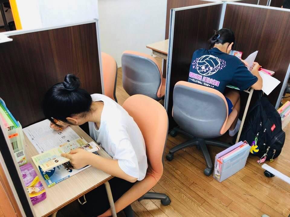 【沖縄東】テスト対策 午前の部_b0219726_11491996.jpg