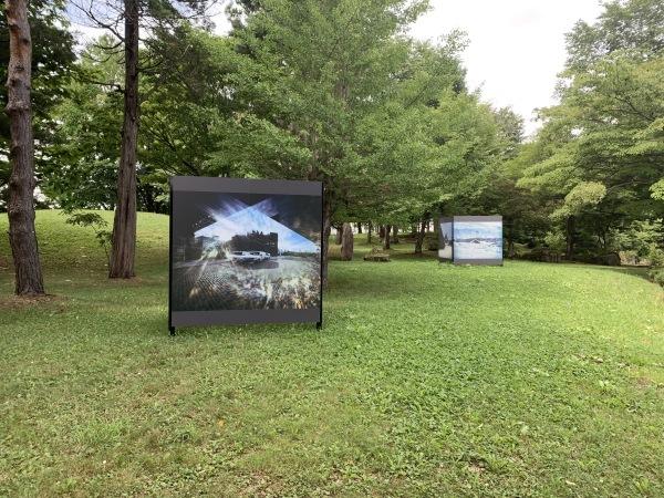 写真の町東川賞歴代受賞作家屋外写真展「写真と冒険」_b0187229_16105397.jpg