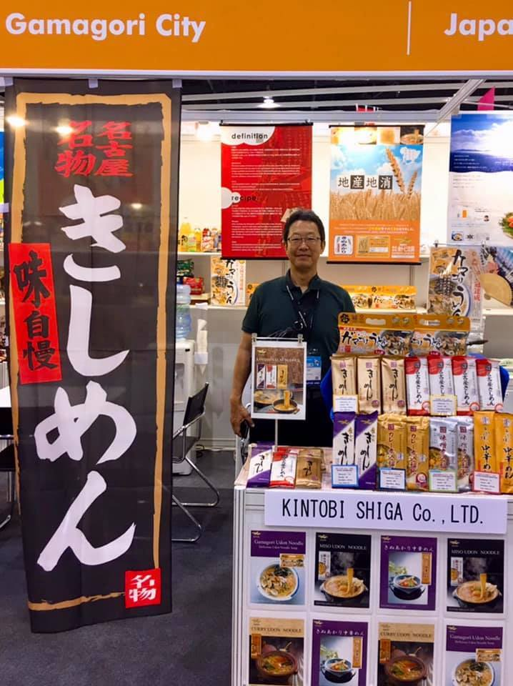 香港「Food Expo 2019」_d0166534_07120123.jpg