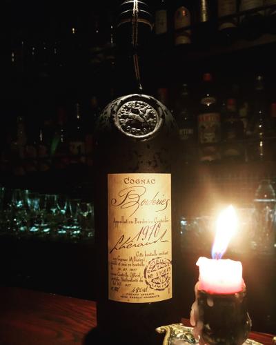 Cognac LHERAUD Borderies 1970_d0011635_15212159.jpg