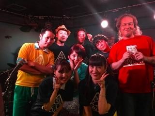 昭和アイドルソングの夜ライブ楽しかったな!_a0087471_23541986.jpg