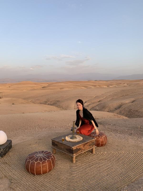 アガフィア砂漠でデザートキャンプ_c0366777_11441872.jpeg