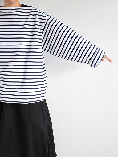 OUTIL TRICOT AAST - COTTON TERRY / BORDER_b0139281_1553641.jpg