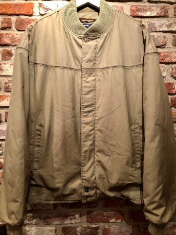 """Early 1950s \"""" UNKNOWN \"""" ALL cotton - フリーダムスリーブ - VINTAGE C/N SWEAT SHIRTS ._d0172088_17405478.jpg"""