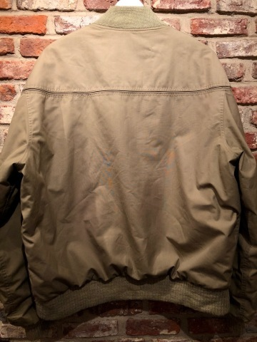 """Early 1950s \"""" UNKNOWN \"""" ALL cotton - フリーダムスリーブ - VINTAGE C/N SWEAT SHIRTS ._d0172088_17413786.jpg"""