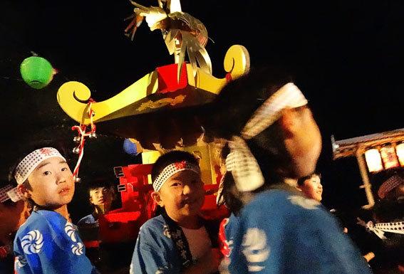 榊原は各区で夏祭り_b0145296_21510841.jpg