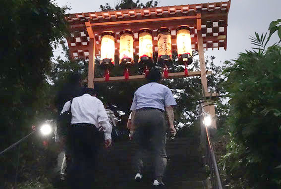 榊原は各区で夏祭り_b0145296_21594870.jpg