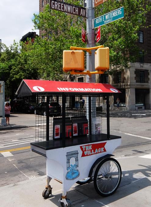 夏のニューヨーク特集、グリニッジ・ビレッジのお散歩にもどります_b0007805_02443399.jpg
