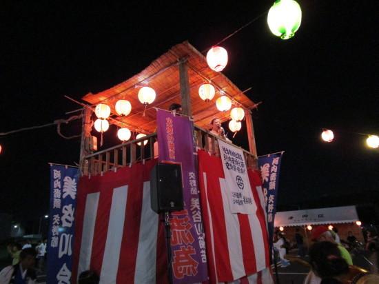 盆の八月 大阪へ_e0303005_17214741.jpg