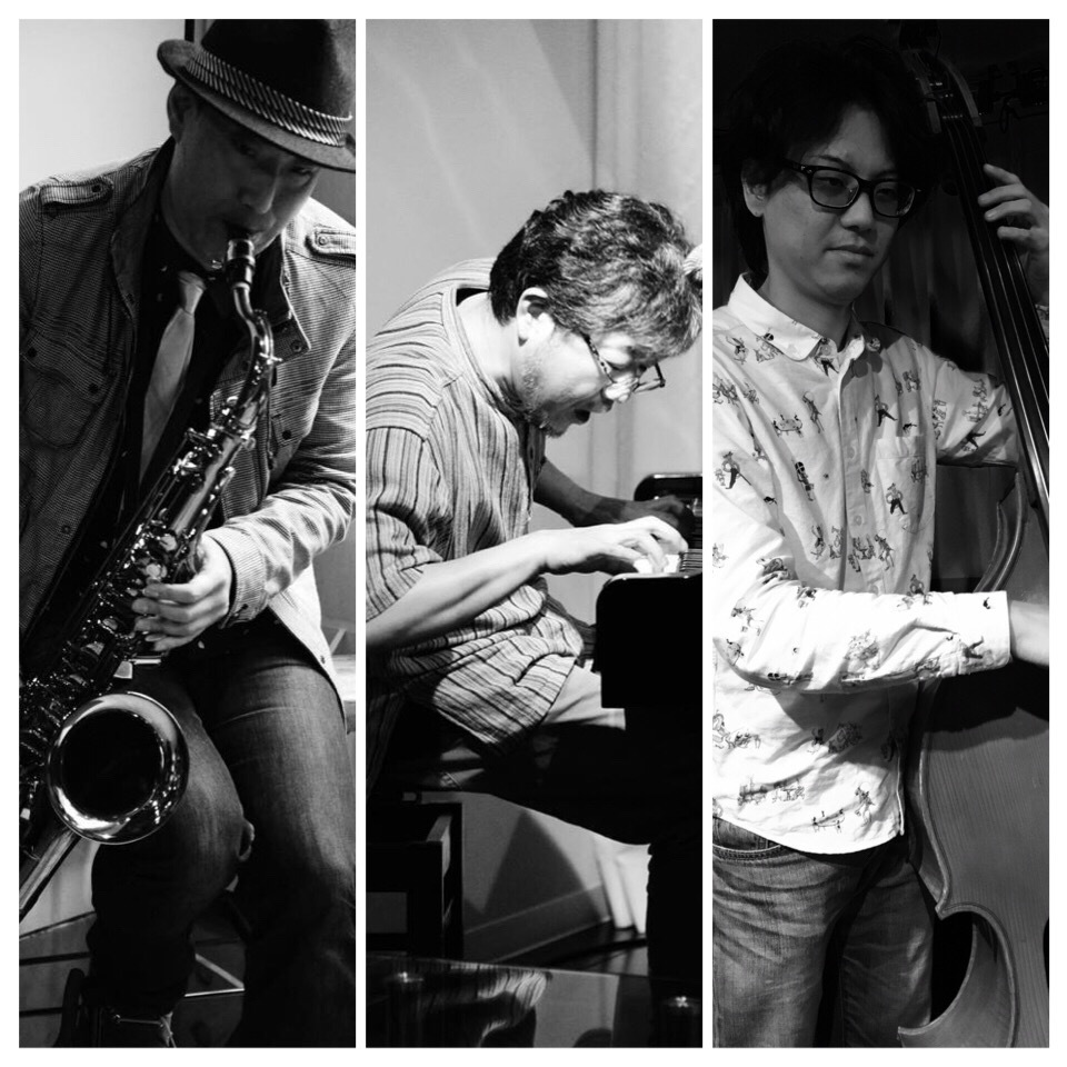 広島 ジャズライブ カミン Jazzlive Comin 本日8月26日月曜日のライブ_b0115606_10422519.jpeg