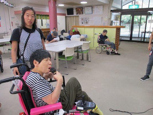 8/25 日曜喫茶_a0154110_08415129.jpg