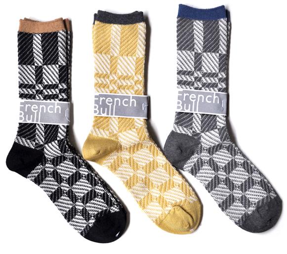 フレンチブルのAWコレクションの靴下が入荷しております_d0193211_16392068.jpg
