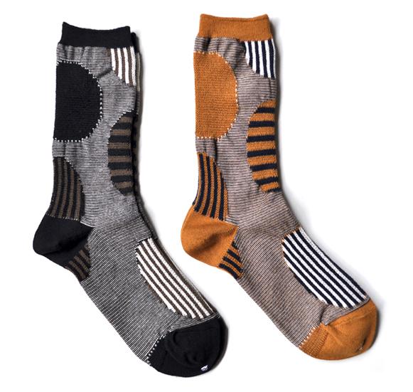 フレンチブルのAWコレクションの靴下が入荷しております_d0193211_16393270.jpg