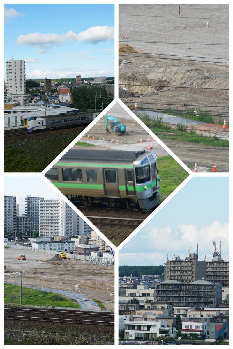 新札幌再開発。。どうなったかな?_b0019313_16542902.jpg
