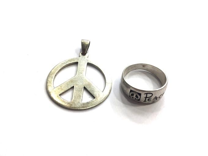 「 GIVE PEACE A CHANCE... 」_c0078333_12403743.jpeg