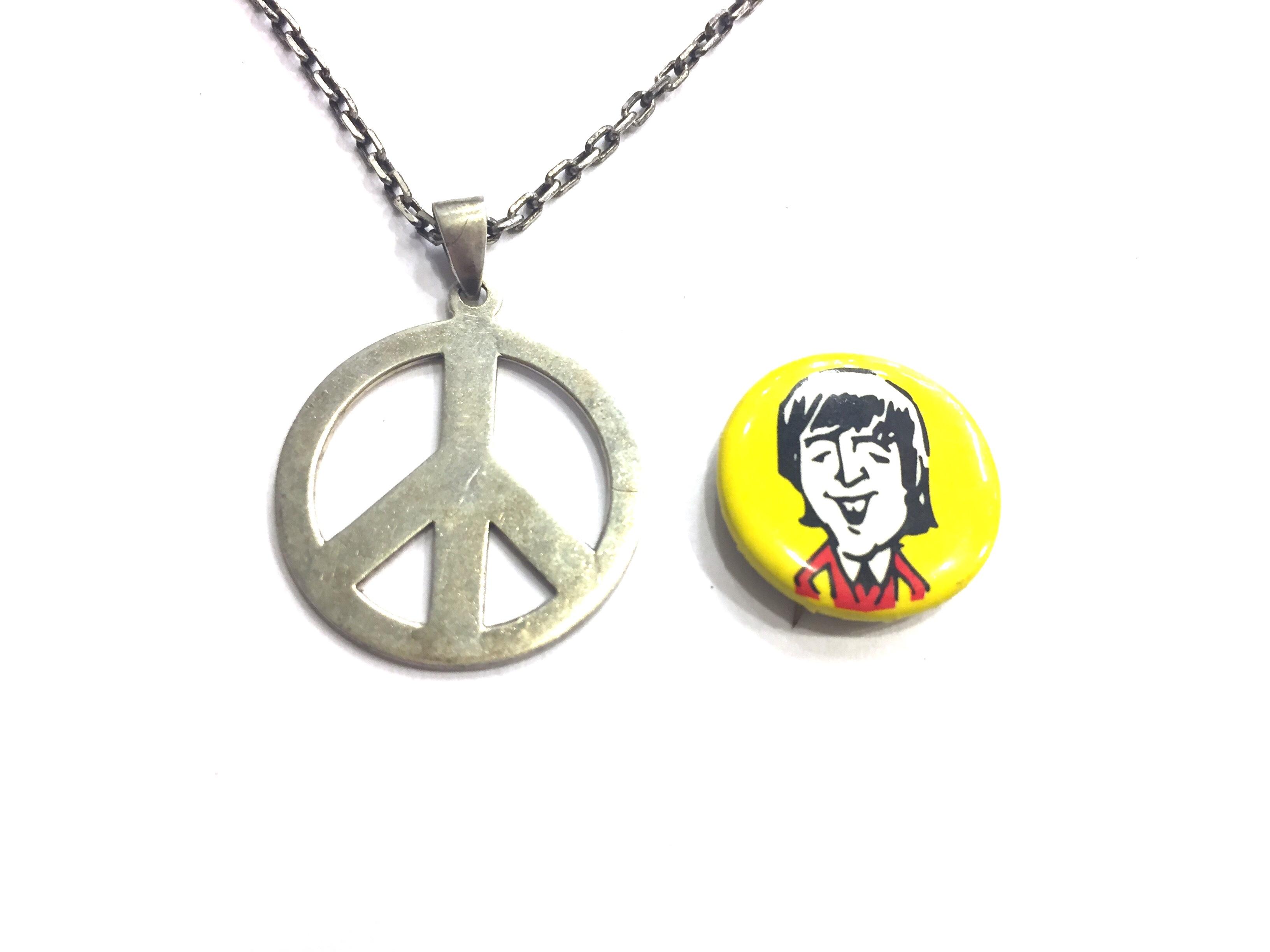 「 GIVE PEACE A CHANCE... 」_c0078333_12432486.jpeg