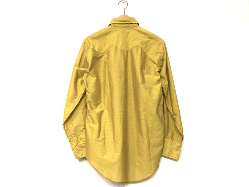 「 お勧めウェスタンシャツはLAパンク!! 」_c0078333_19264275.jpg