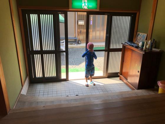 若狭湾★民宿旅(1日目)_c0113733_00354255.jpg