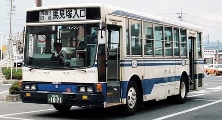 伊那バス いすゞP-LV214K +IK?_e0030537_01310547.jpg