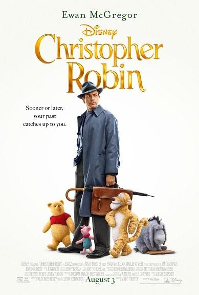 プーと大人になった僕  Christopher Robin_e0040938_16451968.jpg