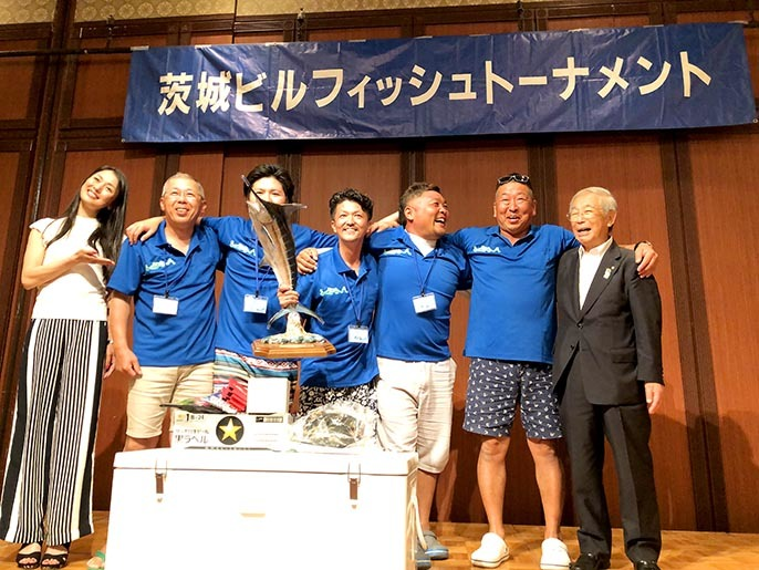 茨城BFT優勝のKRMさんから写真が届きました。_f0009039_15240404.jpg