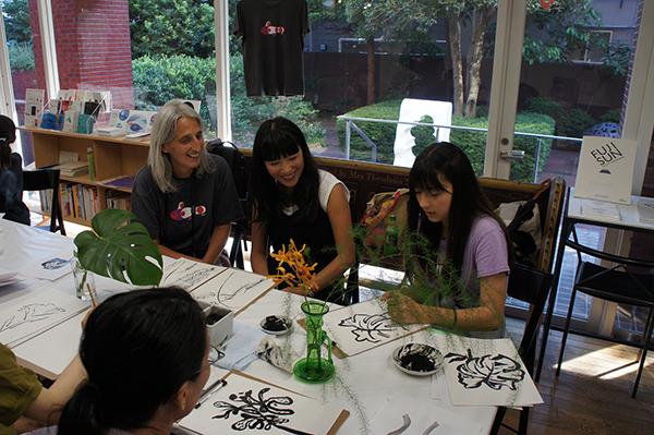 ヤナ・アンドレディスさんによる日本で初めてとなるワークショップ!_f0171840_13005930.jpg