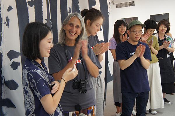 ヤナ・アンドレディスさんによる日本で初めてとなるワークショップ!_f0171840_13232544.jpg