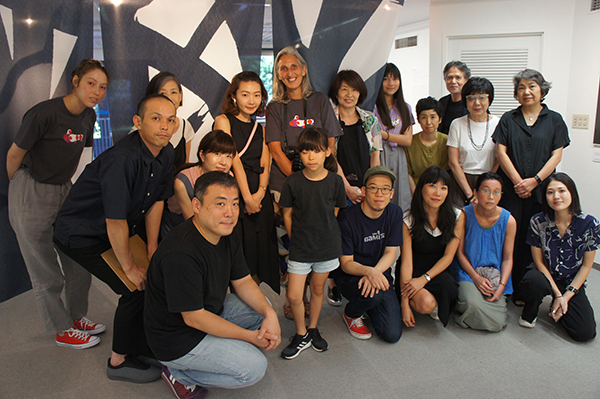 ヤナ・アンドレディスさんによる日本で初めてとなるワークショップ!_f0171840_14330349.jpg