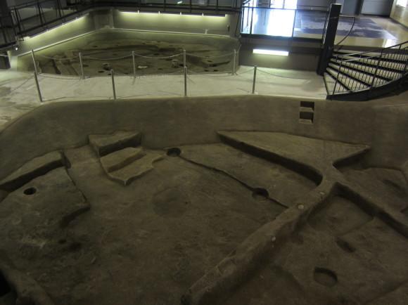 三国志の時代・野方遺跡は卑弥呼の時代に重なる遺跡_a0237545_15540847.jpg