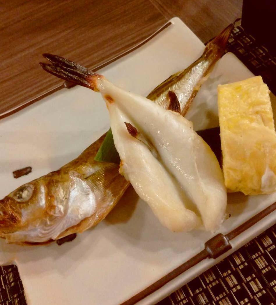 湯涌温泉朝市の野菜ごはん_d0377645_22445870.jpg