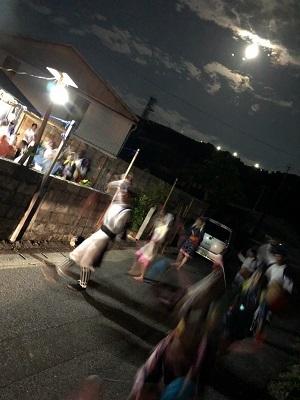 8月26日 本日も晴天すぎるナリ_b0158746_12061197.jpg