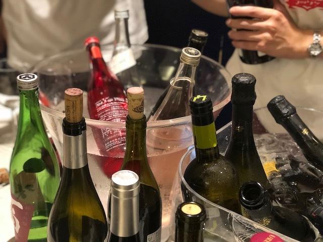 本日のグラスワイン&もろもろ_a0114049_13530379.jpg