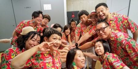 【子どもえんげき祭 in 岸和田】にて演奏してきました。_b0248249_18394959.jpg