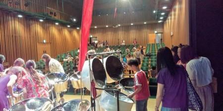 【子どもえんげき祭 in 岸和田】にて演奏してきました。_b0248249_18462953.jpg
