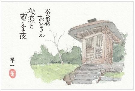 晩夏_e0295551_20203725.jpg