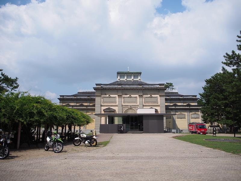 【奈良国立博物館】すごくよかった!「いのりの世界のどうぶつえん」展_b0008655_23405605.jpg