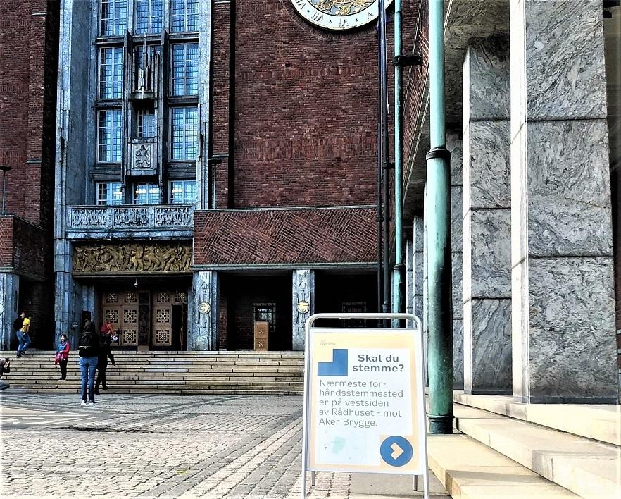 オスロ副市長は北欧民主主義の申し子(ノルウェー)_c0166264_01110160.jpg