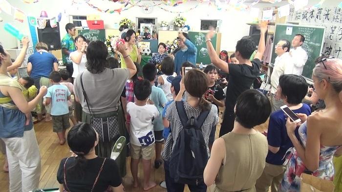 パル初盆祭~おかえりせいじさん~レポートその⑥_a0239665_09280047.jpg
